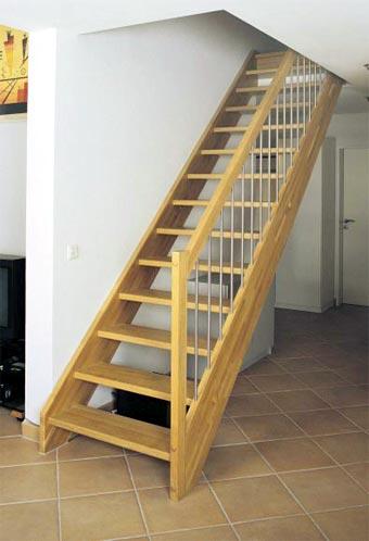 Carpinteria mantenimiento residencial e industrial - Como hacer escaleras ...